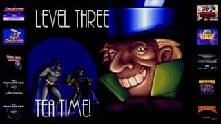 Adventures Of Batman And Robin (sega Genesis) 1080p Hd