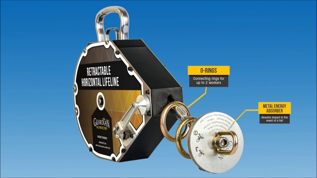 Lifeline Steel Chain Combination Lock 2018 Black