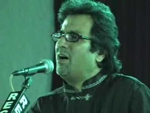 Khoobsurat Hai Aankhen Teri - Talat Aziz
