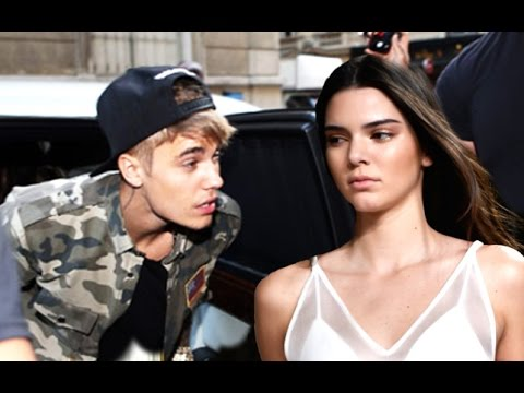 Is justin bieber dating kendall