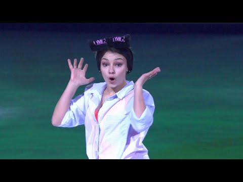 Софья Самодурова. Показательные выступления. Shiseido Cup Of China. Гран-при по фигурному катанию