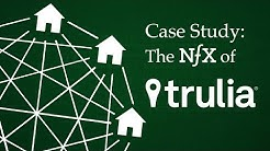 The Network Effects of Trulia: The $3.5 Billion Marketplace