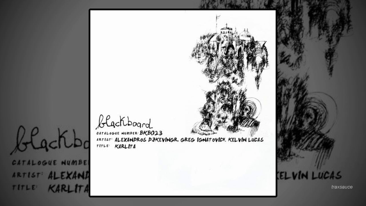 Download Alexandros Djkevingr, Greg Ignatovich - Choose Rich