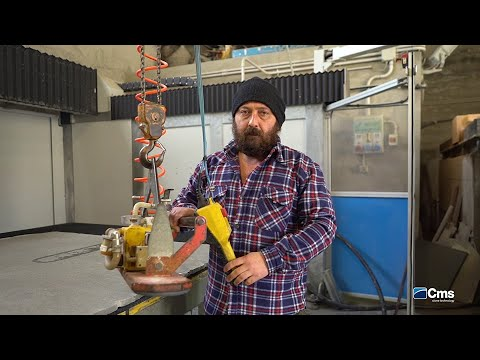Claudi Claudio und die Cms brembana venkon: Mit Handwerkskunst an die Spitze! [DEU]