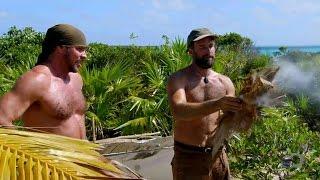 Dual Survival | Season 6 Episode 4 | Braving Bolivia