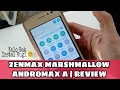 Review ROM Zen Max Marshmallow 6.0.1 Andromax A (A16C3H) - ZenMax Andromax A