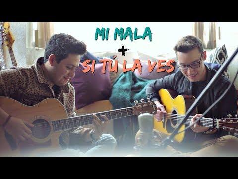 Mi Mala • Si Tú La Ves - Johan Sotelo & Marco Mares