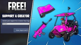 How To Get FREE Valentines Wrap in Fortnite! (Cuddle Hearts Wrap)