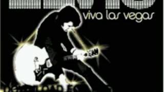 elvis presley - You Gave Me A Mountain - Elvis Viva Las Vega