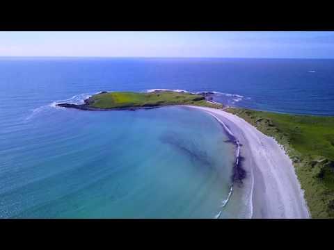 Traigh Iar, Isle of North Uist