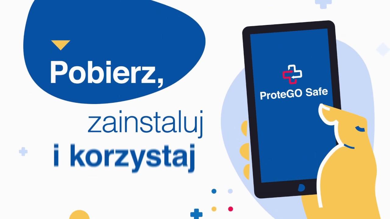 ProteGo Safe - ProteGo Safe - Portal Gov.pl
