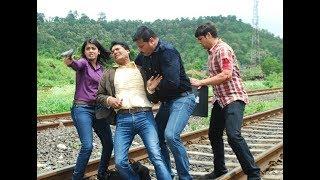 CID Team   Daya Abhijit Friendship Song 2   Daya Saved Abhijit   CID Episode  @Sony PAL