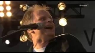 """Herbert Grönemeyer & Bono - 'Mensch' Live bei """"Deine Stimme gegen Armut'' - HD"""