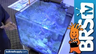 Macna 2013: Elos Aquariums - Brstv Product Spotlight