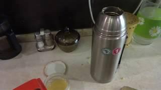 Чай с имбирем при простуде