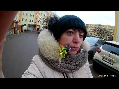 ПОЛЬША. В Кауфланд 2
