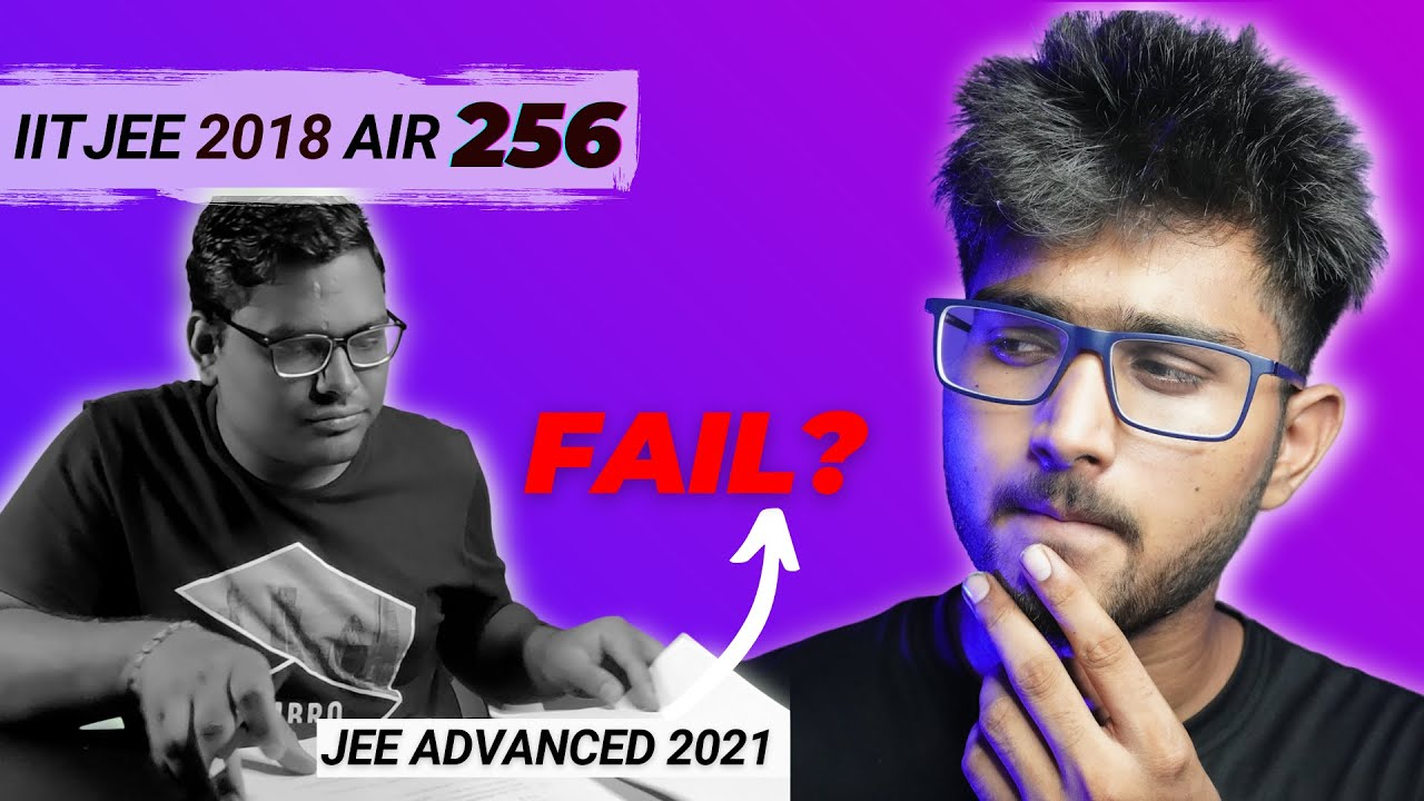 Download Can an IITian Crack JEE ADVANCED Again in 2021?