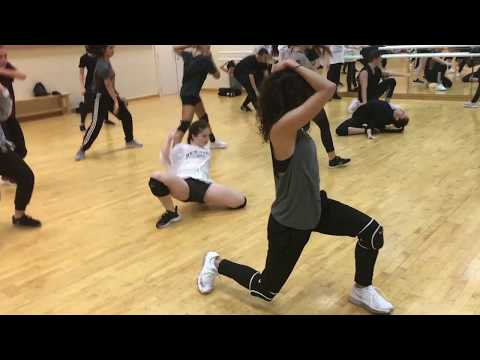 Team - Iggy Azalea -  Sharmila Dance