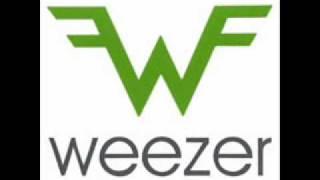 Weezer - American Girls [DL+Lyrics]