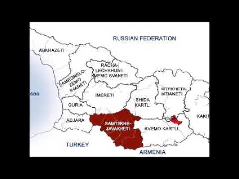 В Грузии опасаются удара Армении при крупной войне на Ближнем Востоке