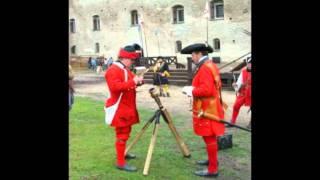 Great Northern War (1700 - 1721) Reenactment - Season 2010