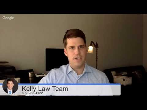 How Do I find the Best Car Accident Lawyer in Phoenix?  - Kelly Law Team