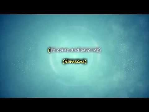 Anna of the North - Someone ( lyrics) | Vevo Lyrics Video