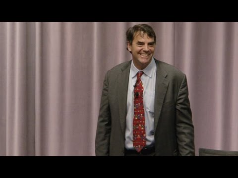 Tim Draper: Calling All Entrepreneurial Heroes [Entire Talk]