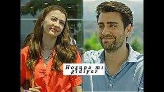 Ayşe & Kerem ║ Hoşuna mı gidiyor mp3 indir