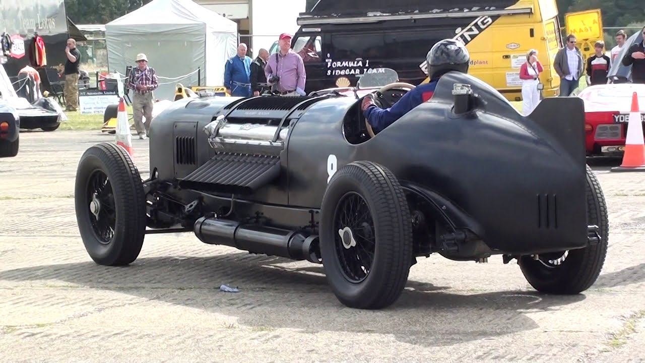 small resolution of the amazing packard bentley special mavis car 42ltr 1500hp v12