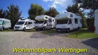 Wohnmobilpark Wertingen