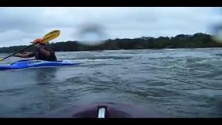 The Upper James River 09-24-2011