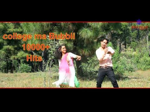 college-ma-babli-||-kumauni-new-video-song-||-singer-harish-adhikari-||