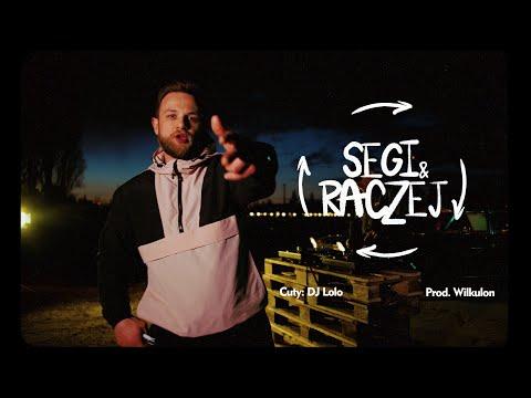 Segi - 360 ft. Raczej, DJ Lolo (prod. Wilkulon)