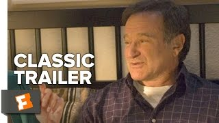 World's Greatest Dad (2009) Official Trailer #1 - Robin Williams Movie HD