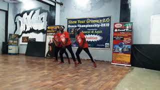 Gambar cover Dancing jodi new dance video