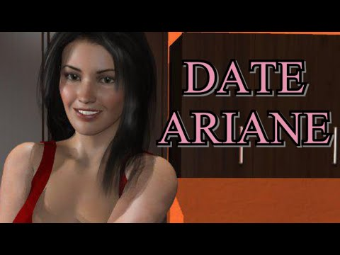 Mortalisk lets play: Date Ariane - YouTube