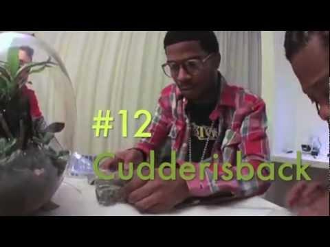 Top 30 Kid CuDi Songs