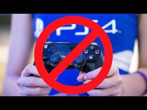 Sad News for PS4 Gamers! (Gaming News)