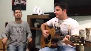 """Jonathan e Marcos """"Duas vezes você"""""""