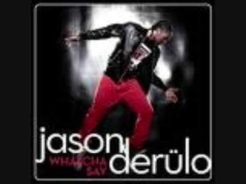 Jason Derulo- Whatcha Say With Lyrics!   New Single! With Download Link!