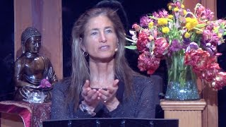 Freedom from Fear-Based Beliefs - Tara Brach