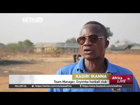 Nigeria's Wealthy Shying away from Investing in Football Clubs