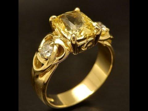 Carat Gold Ring Price