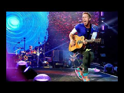 Coldplay - Trouble (Live Acoustic AHFOD Tour)