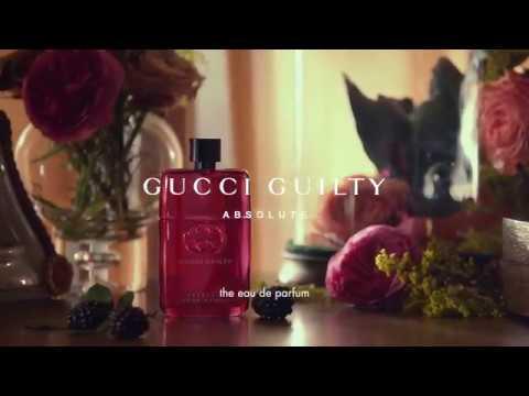 0fd3ba24582 Gucci Gucci Guilty Absolute pour Femme Woda perfumowana spray 90ml ...