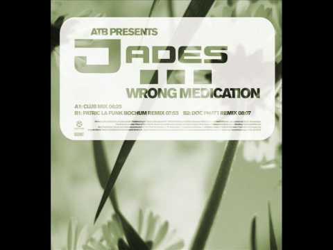 Клип ATB pres. Jades - Wrong Medication - Radio Edit