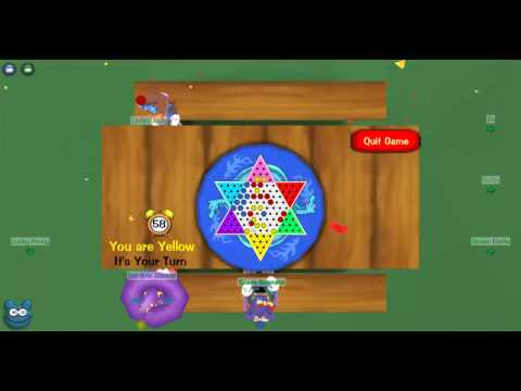 toonfest with friends/chinese checkers st toonfest