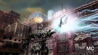 Transformers dark of the moon launch trailer [hd]