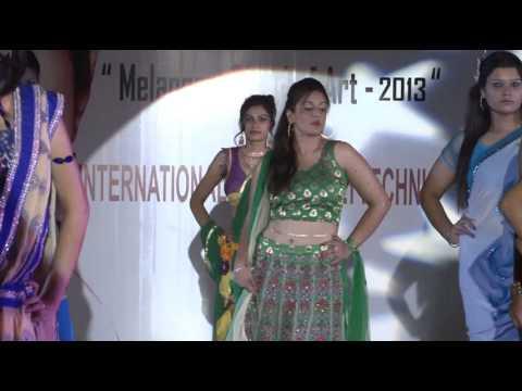 Best Fashion Show in Delhi
